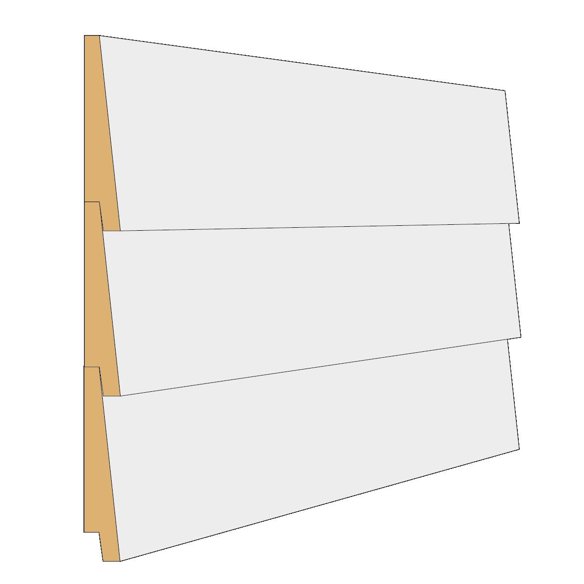 fjällpanel exempel - Bygg & Trä