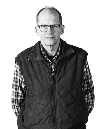 Kenneth Öhqvist Bygg och Trä